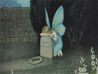 The Lonesomest Fairy